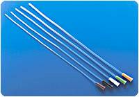 Flo-Cath Hydrophilic Straight Catheter