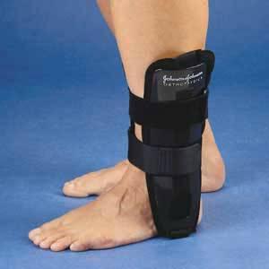 Floam Ankle Stirrup Brace