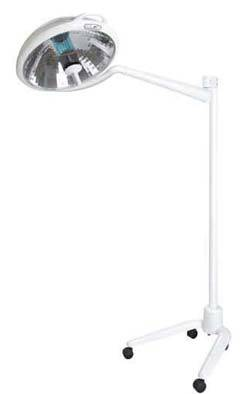 Floorstand Minor Surgery Halogen Light w/ 20in Reflector