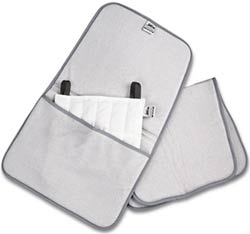 Standard Hydrocollator Foam Filled Terry Cloth Cover