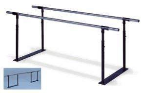 Folding Parallel Therapy Bars