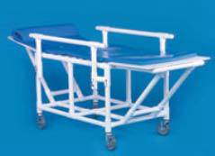 Folding Sower Bed