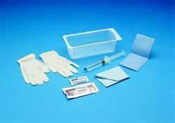 Foley Catheter Insertion Tray