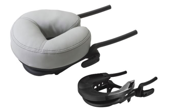 FormFit Massage Facerest Package with FlexRest Platform