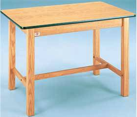 Formica Activity Table