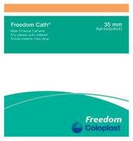 Freedom Cath External Catheter