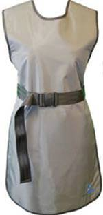 Adjustable Frontal Apron w/ Buckle