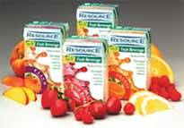 Fruit Beverage Supplement