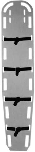 Full Length EMS Backboard