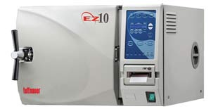 Fully Automatic Autoclave Sterilizer 23L