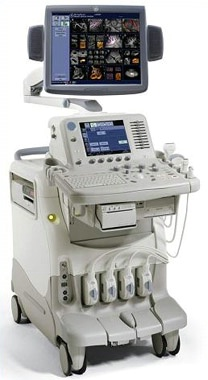 GE Logiq 7 Ultrasound Refurbished
