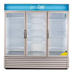 General Purpose Lab Refrigerator 72 cu.