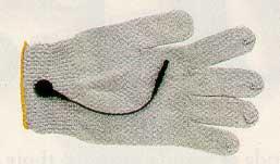 Galvanic Stimulation Glove