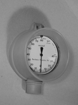 Gauge Guards for Manometers
