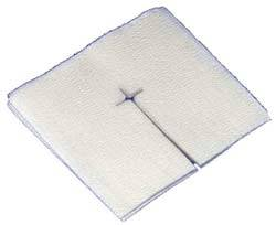 Gauze Drain Sponges 4in x 4in