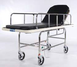 General Transport Stretcher w/ Side Rails