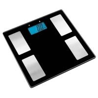 Glass Health Monitor Scale