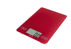 Colored Glass Digital Scale