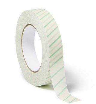 Green Steam Autoclave Tape 1 in. x 60 yds.