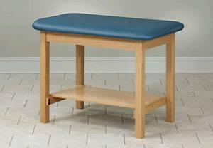 H-Brace Taping Table