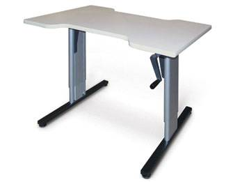 Hydraulic Hand Therapy Table