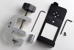 Handheld Doppler Universal Clamp