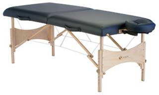 Portable Massage Table Package