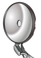 Head Mirror