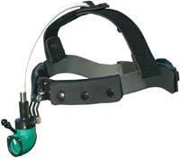 Headlamp  Illuminator Complete System