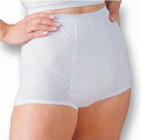 HealthDri Ladies Heavy Absorbency Reusable Panties
