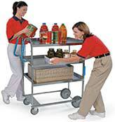 System Utility Cart