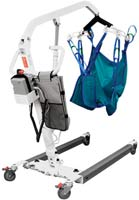 Heavy Duty Bariatric Patient Lift