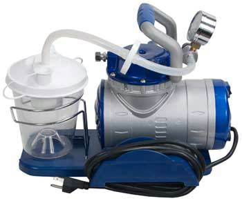 Heavy Duty Suction Aspirator