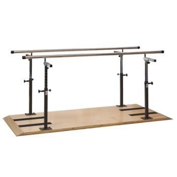 Height & Width Adjustable Parallel Bars