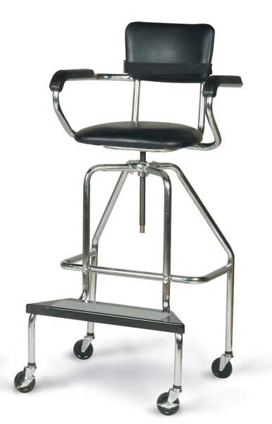 High Hydrotherapy Chair Casters
