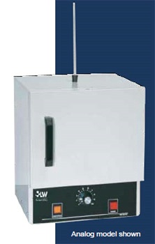 High Temperature Analog Laboratory Incubator - 20 Liters
