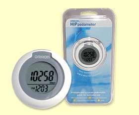 Hip Pedometer