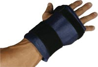 Hot/Cold Therapy Wrist Wrap