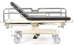 Hydraulic Stretcher 32in W x 76in L