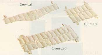 Hydrocollator Moist Heat HotPac - Cervical
