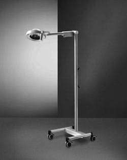 Iris Minor Surgery LED Light w/ Floorstand