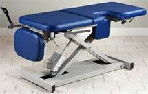 Imaging Power Table w/ Stirrups