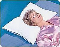 Indentation Pillow