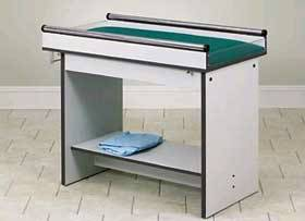 Infant Treatment/Changing Table