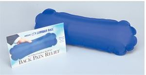 Inflatable Lumbar Roll