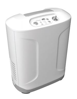 Light Weight Compact Oxygen Concentrator G100