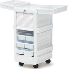 Standard Medical Instrument Cart