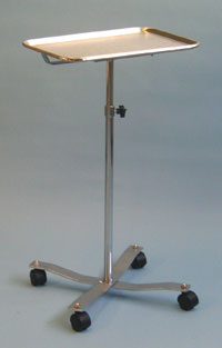 Dual Position Instrument Stand