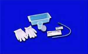 14 Fr Intermittent Catheter Tray