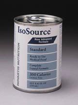 IsoSource  1.5 Cal